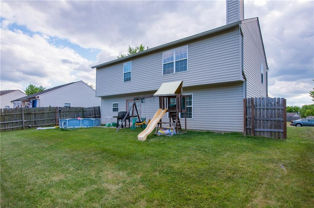 803 E Hannah Place, Franklin, IN 46131 image #21