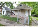 39 Jefferson Avenue<br />Indianapolis, IN 46201