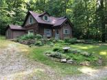 4470 Covered Bridge Road, Nashville, IN 47448