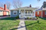 4921 W Guilford Avenue, Indianapolis, IN 46205