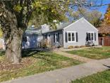 318 E Walker Street, Greenfield, IN 46140