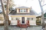 441 North Dequincy Street, Indianapolis, IN 46201