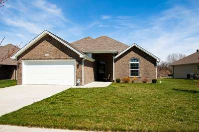 5660 E Victory Drive, Columbus, IN 47203
