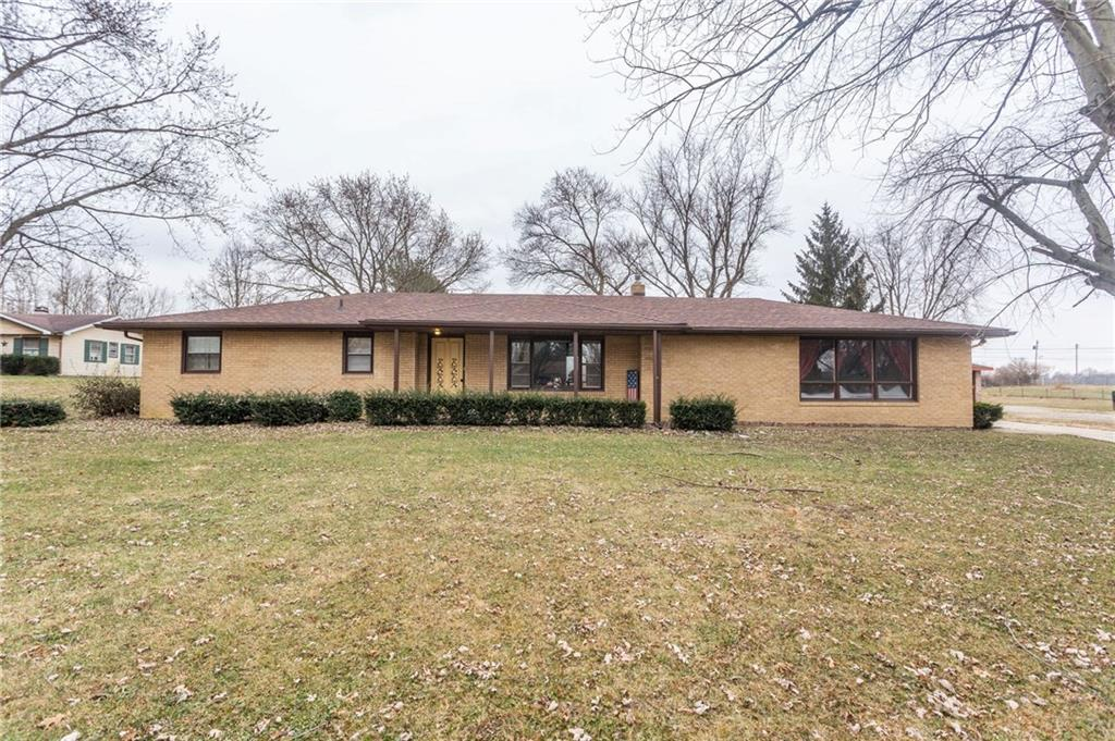 3165 East Chapel Road, Anderson, IN 46012