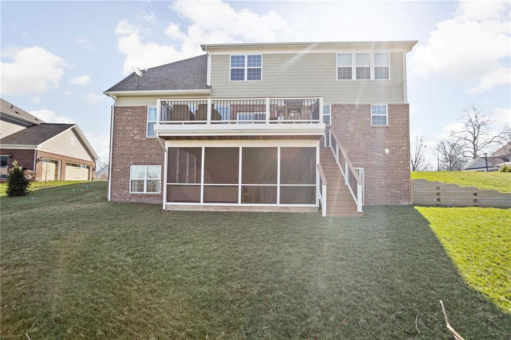 15516 E Viking Crusader Court, Westfield, IN 46074 image #37