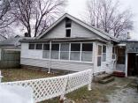 1723 North Alton  Avenue, Indianapolis, IN 46222
