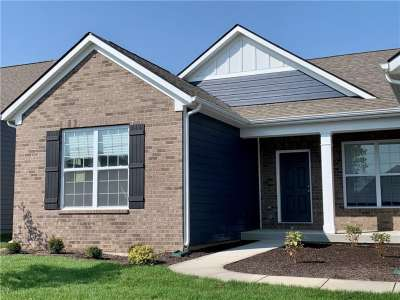 10842 N Lost Creek Court, Indianapolis, IN 46239