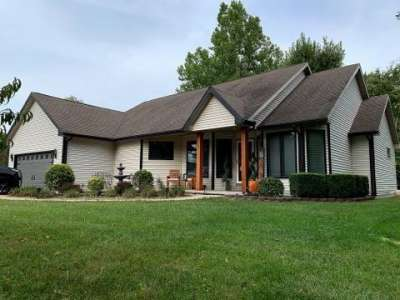 278 E Big Horn Lane, Seymour, IN 47274
