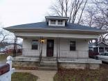 2550 South Mcclure Street, Indianapolis, IN 46241