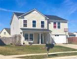 10234 Mcclain Drive, Brownsburg, IN 46112