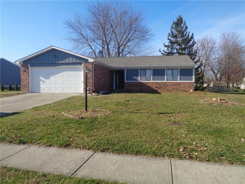 11812 Holland Drive, Fishers, IN 46038 image #1