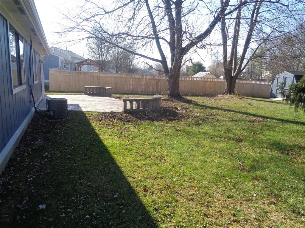 11812 Holland Drive, Fishers, IN 46038 image #23