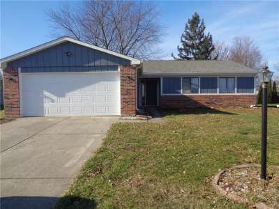11812 Holland Drive, Fishers, IN 46038