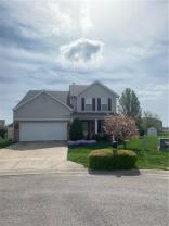 1341 E Charlotte Way, Shelbyville, IN 46176