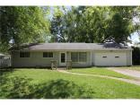 4233 Mooresville Road, Indianapolis, IN 46221