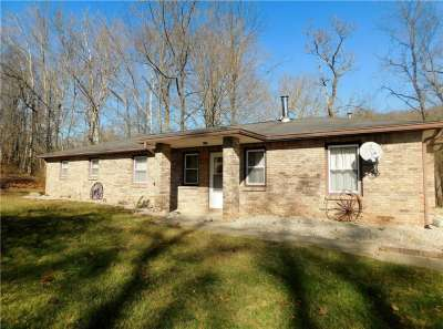 4145 E County Road 650, Bainbridge, IN 46105