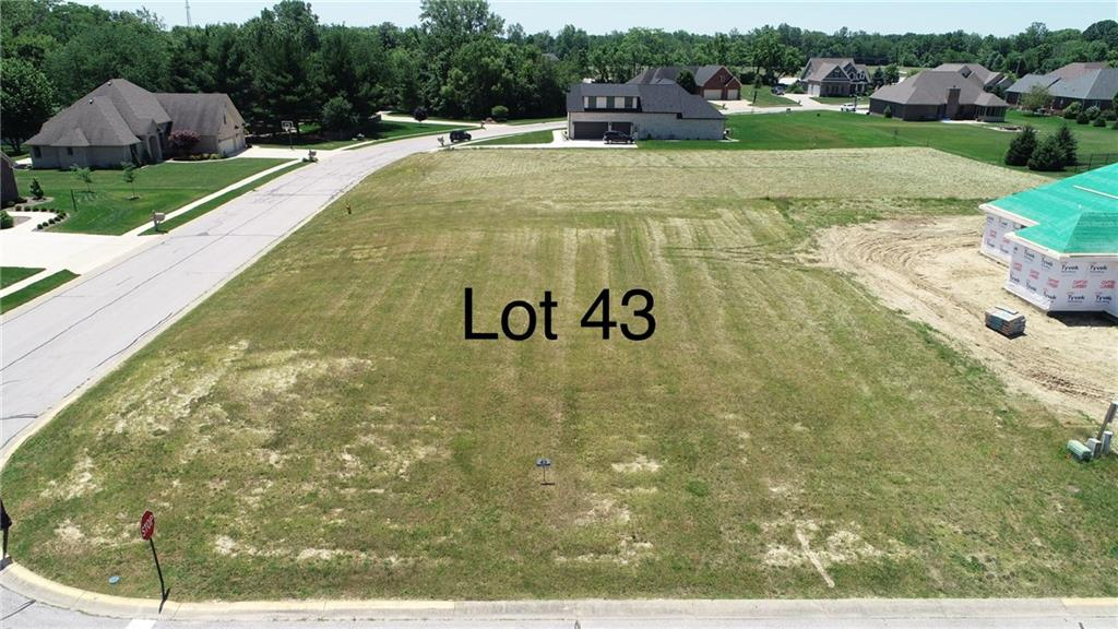 Lot 43 E Wexford Commons Danville, IN 46122