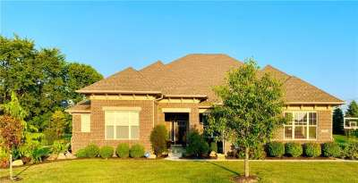 1501 S Windswept Drive, Brownsburg, IN 46112