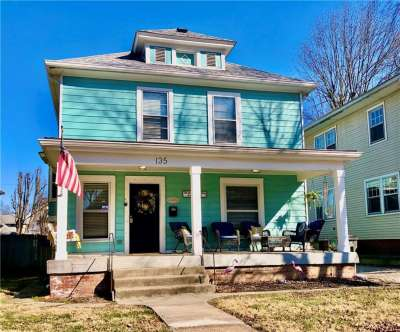 135 S Ritter Avenue, Indianapolis, IN 46219
