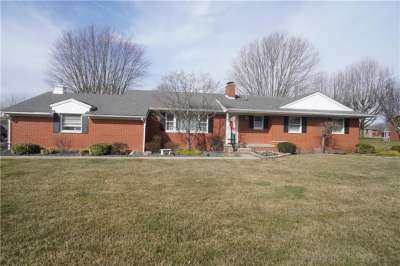 61 Dirks Road, Batesville, IN 47006