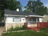 2324 Saint Paul Street<br />Indianapolis, IN 46203