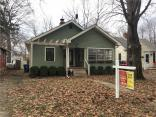 5120  Crittenden  Avenue, Indianapolis, IN 46205