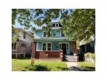 3018 North Delaware Street, Indianapolis, IN 46205