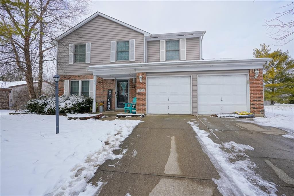 7820 N Bryden Drive Fishers, IN 46038