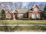 11751  Dubarry  Court, Carmel, IN 46033