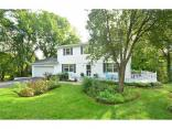 6819  Fairwood E Court, Indianapolis, IN 46256