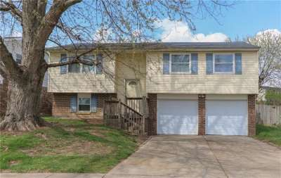 5808 S Somers Drive, Indianapolis, IN 46237