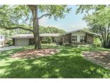 8717 Ridge Hill Drive, Indianapolis, IN 46217