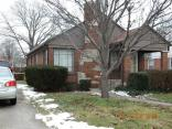 1125 North Downey  Avenue, Indianapolis, IN 46219