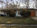 8819  Elmonte  Drive, Indianapolis, IN 46226