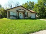 9525  Meadowlark  Drive, Lawrence , IN 46235