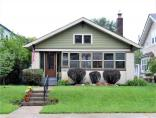 4422 North Guilford Avenue, Indianapolis, IN 46205