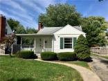 2618 East 57th Street, Indianapolis, IN 46220