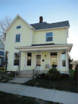 107 South 6th Street, Noblesville, IN 46060