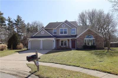 7349 W Brighton Circle, Fishers, IN 46038