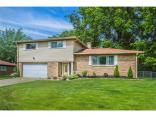 8035 Hoover Lane, Indianapolis, IN 46260