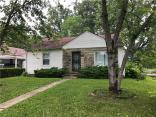 3570 North Dequincy  Street, Indianapolis, IN 46218