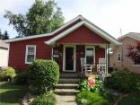631 West Washington Street, Greensburg, IN 47240