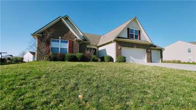 7691 N Shasta Drive, Indianapolis, IN 46217