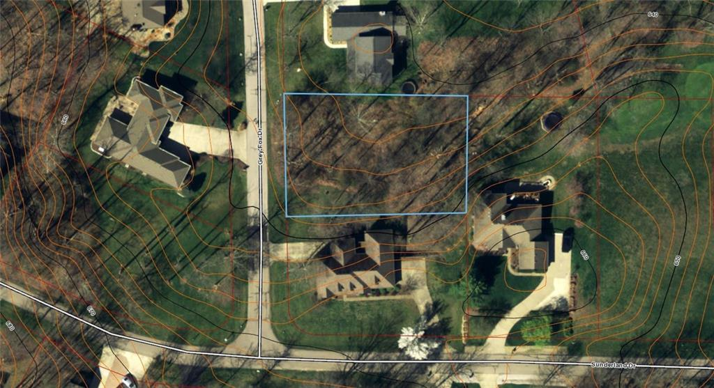 2587 N Grey Fox Drive, Martinsville, IN 46151 image #0
