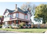 312 West Washington  Street, Shelbyville, IN 46176