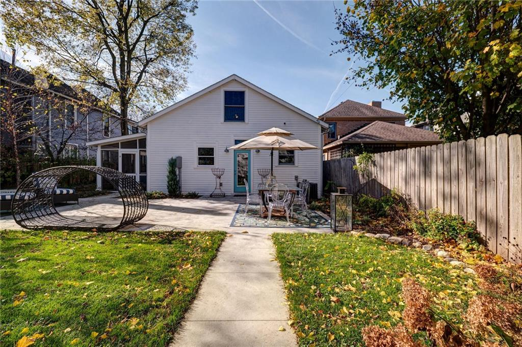 1461 N New Jersey Street, Indianapolis, IN 46202 image #49