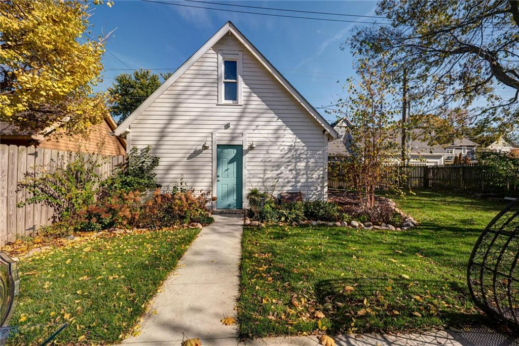 1461 N New Jersey Street, Indianapolis, IN 46202 image #52