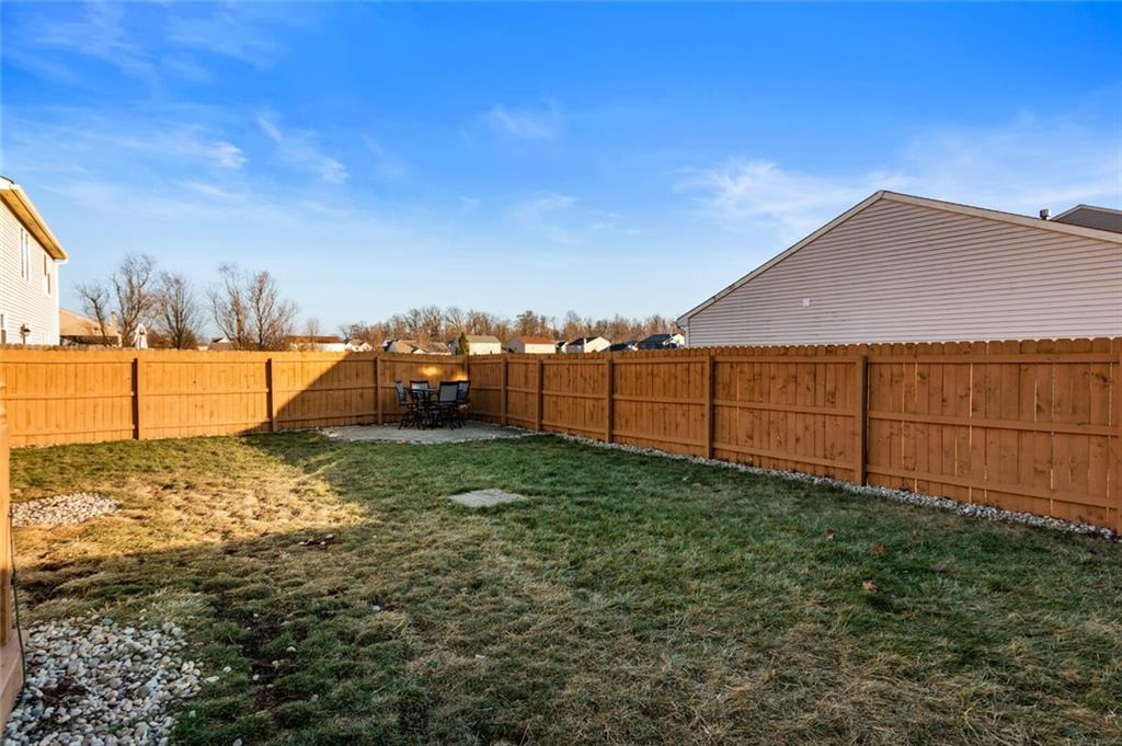6651 W Irving Drive, Mccordsville, IN 46055 image #16