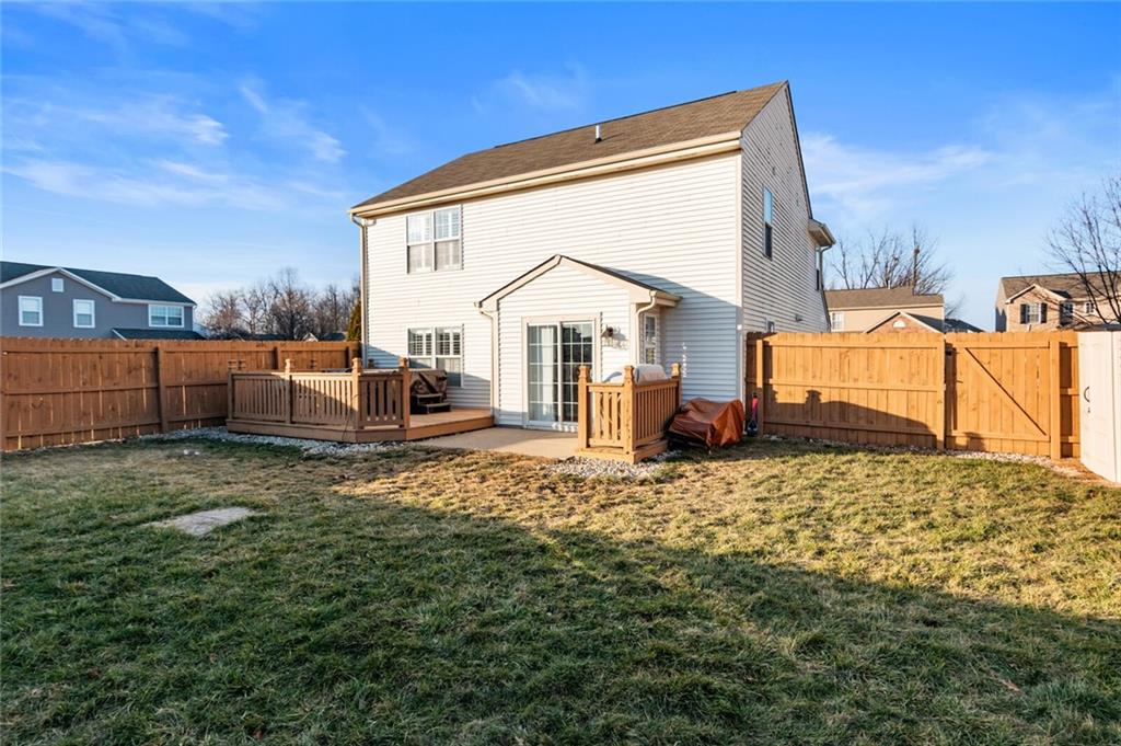 6651 W Irving Drive, Mccordsville, IN 46055 image #18