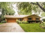 8048 Stafford Lane, Indianapolis, IN 46260